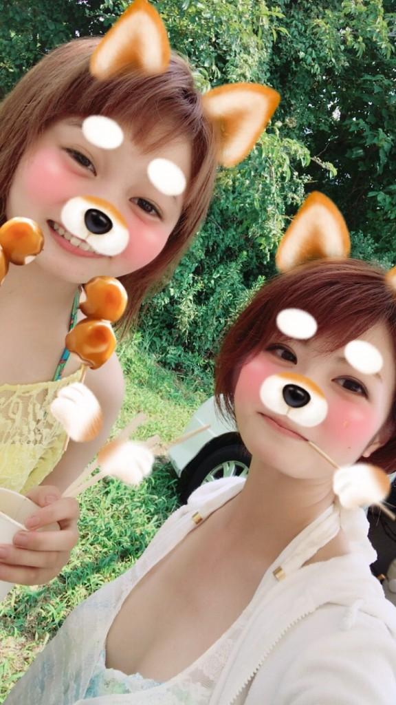 琵琶湖🍧👙_170827_0045