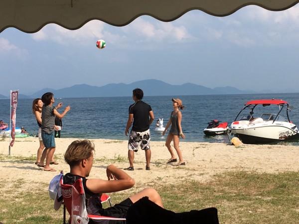 琵琶湖🍧👙_170827_0098