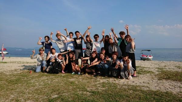 琵琶湖🍧👙_170827_0107
