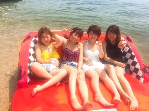 琵琶湖🍧👙_170827_0033