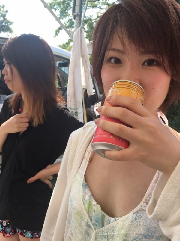 琵琶湖🍧👙_170827_0127