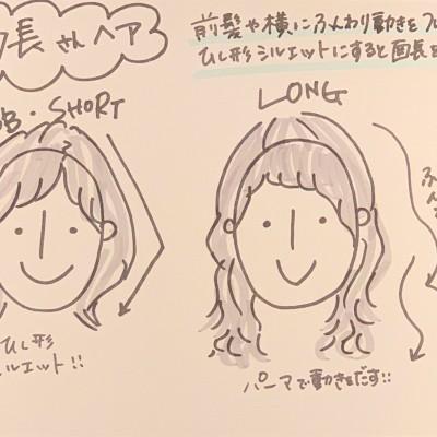 似合う髪型の探し方って?